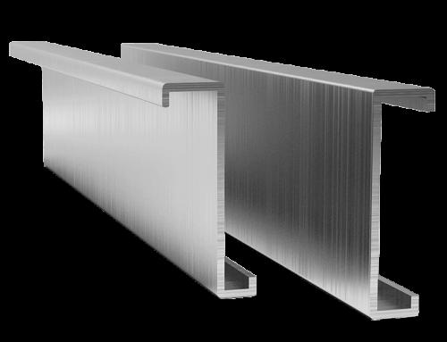 Avantajele utilizării profilelor Z la construcția de structuri metalice