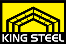 King Steel Logo